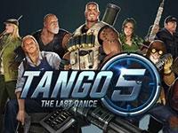 探戈5:最后的舞步