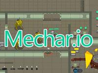 Mechar
