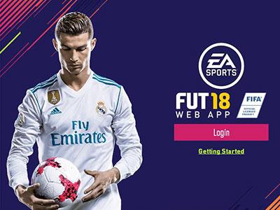 FIFA 18网页版