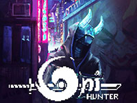 Oni Hunter