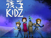 孩子Kidz