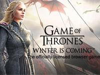 权力的游戏·凛冬将至